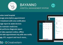 Hospital Management System Pro