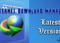 Download IDM With Crack - Latest Version