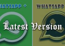 Download WhatsApp Plus APK or Download WhatsApp Gold APK