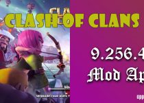 Clash of Clans v9.256.4 Mod Apk on Android OS for Free