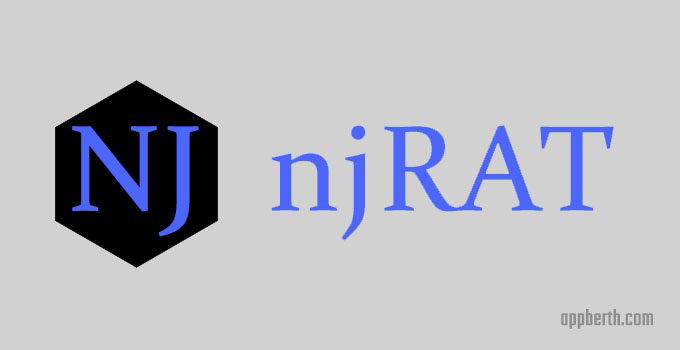 Download Njrat V0.8 Free