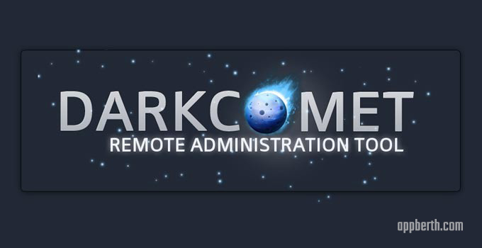 Download Free Download DarkComet 5.3.1 Cracked