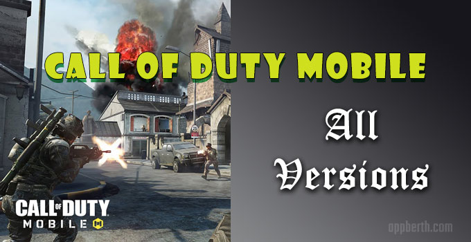 Download APK Call of Duty: Mobile