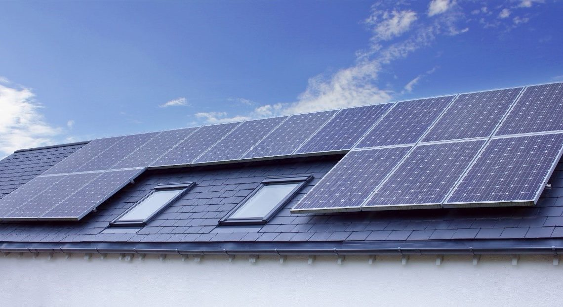 Cut Your Power Costs: How To Go Solar Without The Hassle